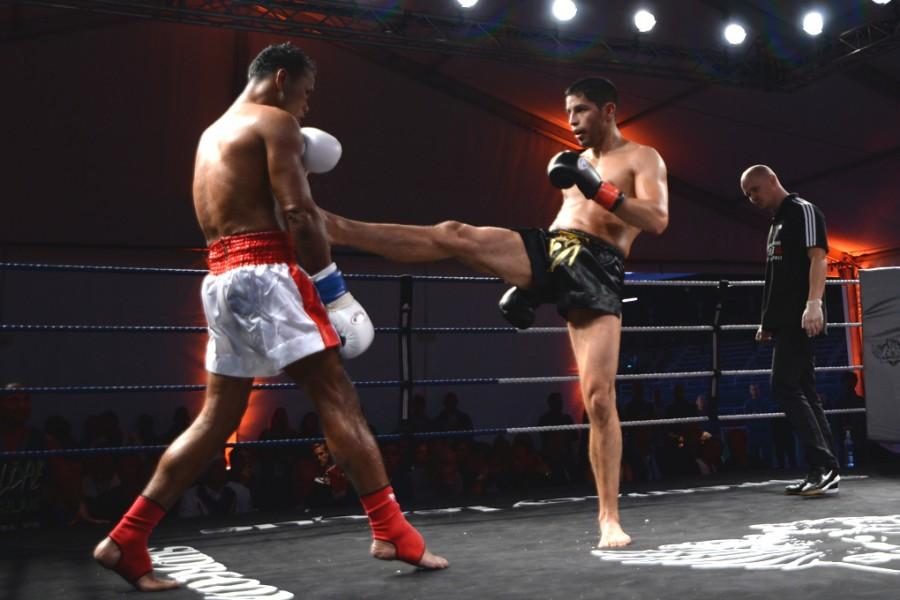 Fight Night 08