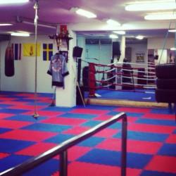 OneChai gym