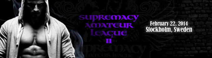 NivoSlider-Supremacy-Amateur-League-II