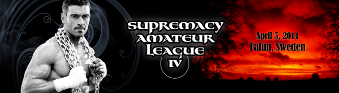 Supremacy-Amateur-League-IV