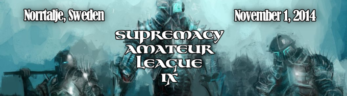 Supremacy-Amateur-League-IX