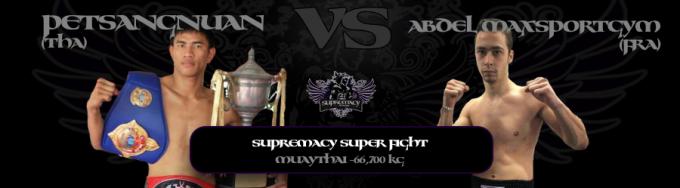 5. Petsangnuan vs Abdel Maxsportgym