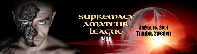 NivoSlider-Supremacy-Amateur-League-VII