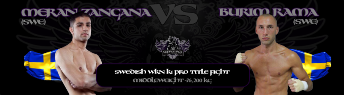 fightcard - Zangana vs Rama